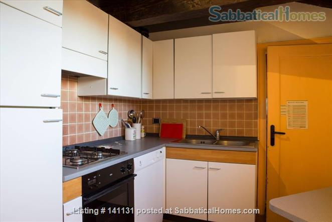 Apt in the very center of Padova Home Rental in Padova 1