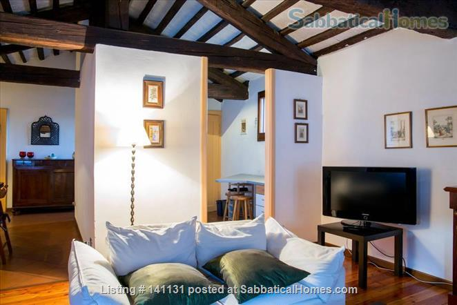 Apt in the very center of Padova Home Rental in Padova 0