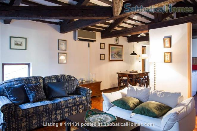 Apt in the very center of Padova Home Rental in Padova 3