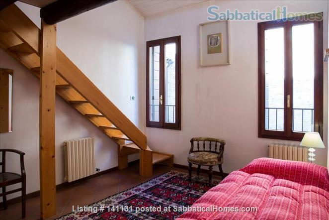Apt in the very center of Padova Home Rental in Padova 5