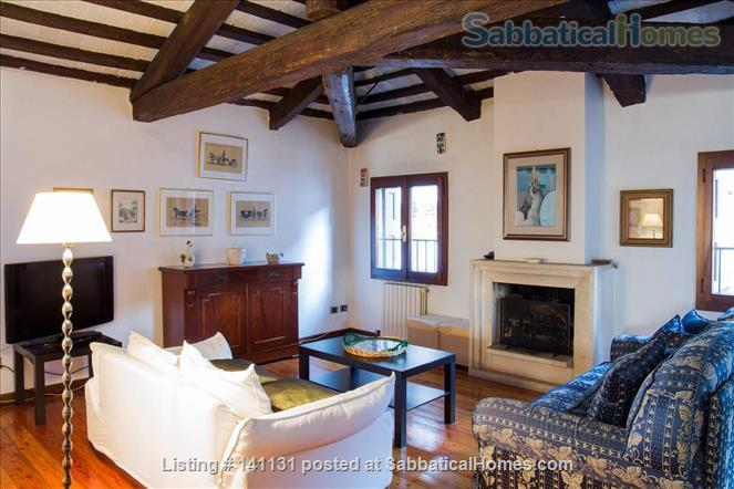 Apt in the very center of Padova Home Rental in Padova 6
