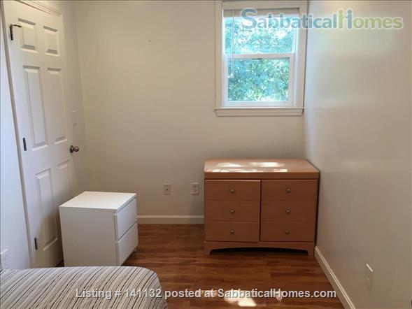 Cambridge: Beautiful Furnished 3 bedrooms with 2 and half bathrooms in a shared house with parking in Cambridge  Home Rental in Cambridge, Massachusetts, United States 6
