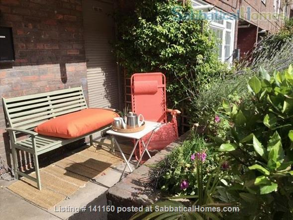 Lovely home in great location!  Home Rental in London, England, United Kingdom 1