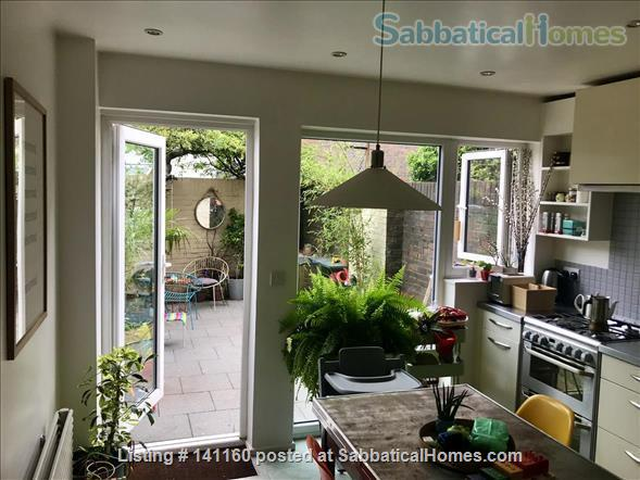 Lovely home in great location!  Home Rental in London, England, United Kingdom 0