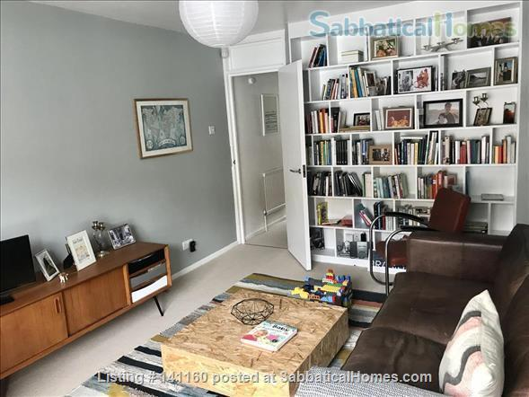 Lovely home in great location!  Home Rental in London, England, United Kingdom 3