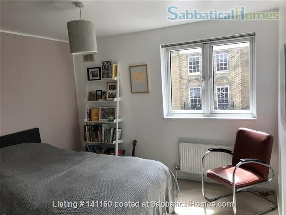 Lovely home in great location!  Home Rental in London, England, United Kingdom 4
