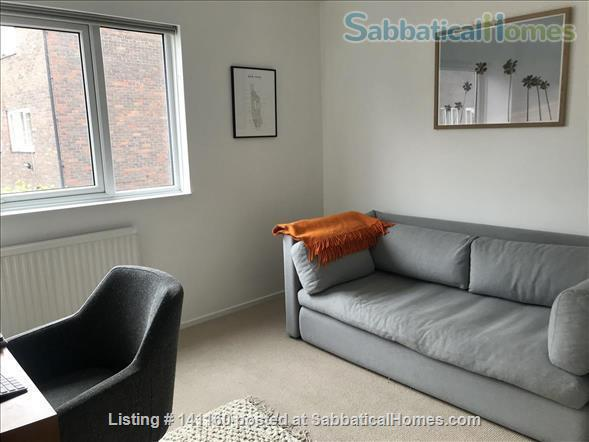 Lovely home in great location!  Home Rental in London, England, United Kingdom 5