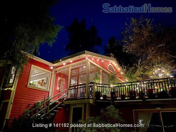 Silverlake Hills Retreat Home Rental in Los Angeles, California, United States 9