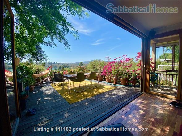 Silverlake Hills Retreat Home Rental in Los Angeles, California, United States 1