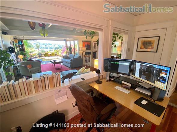 Silverlake Hills Retreat Home Rental in Los Angeles, California, United States 3