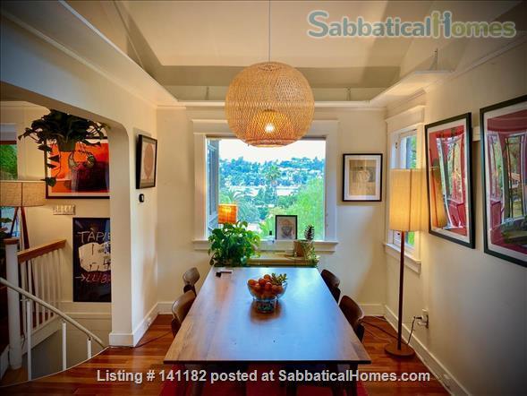 Silverlake Hills Retreat Home Rental in Los Angeles, California, United States 4