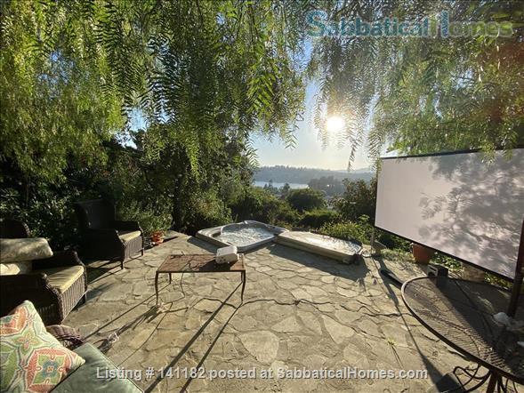 Silverlake Hills Retreat Home Rental in Los Angeles, California, United States 6
