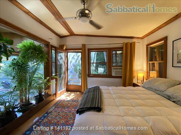 Silverlake Hills Retreat Home Rental in Los Angeles, California, United States 7