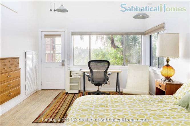 Silverlake Hills Retreat Home Rental in Los Angeles, California, United States 8