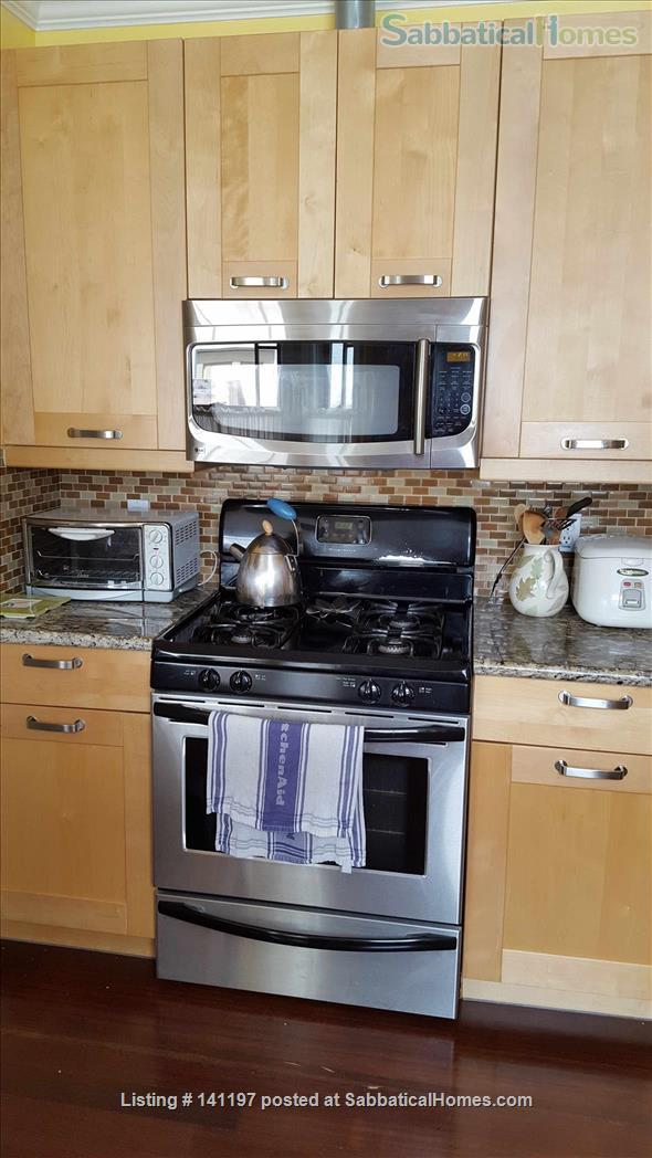 4 BR/2 BA Home Near UC Berkeley in Family-Friendly Albany, Blocks to Shopping & Schools Home Rental in Albany, California, United States 6