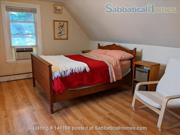 Single Family Cottage in Cambridge, right between Harvard and MIT Home Rental in Cambridge, Massachusetts, United States 7