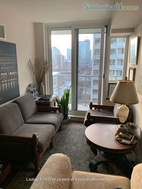 Downtown Toronto 1+ Apartment Home Rental in Toronto, Ontario, Canada 1