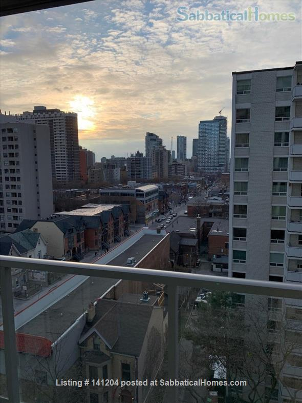 Downtown Toronto 1+ Apartment Home Rental in Toronto, Ontario, Canada 2