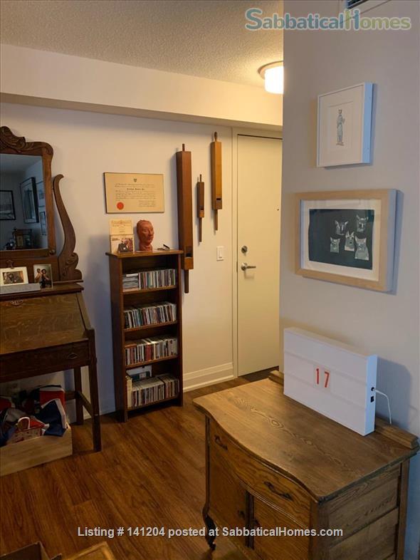 Downtown Toronto 1+ Apartment Home Rental in Toronto, Ontario, Canada 6