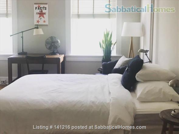Bolton Hill Baltimore, charm and comfort  Home Rental in Baltimore, Maryland, United States 1