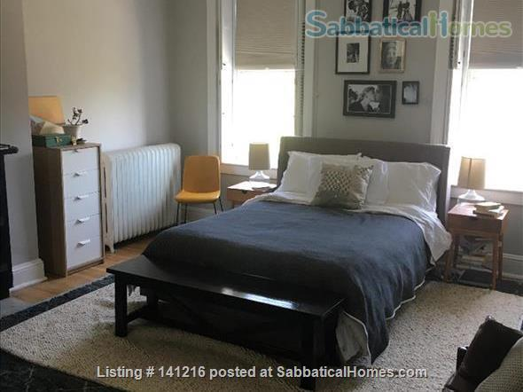 Bolton Hill Baltimore, charm and comfort  Home Rental in Baltimore, Maryland, United States 0
