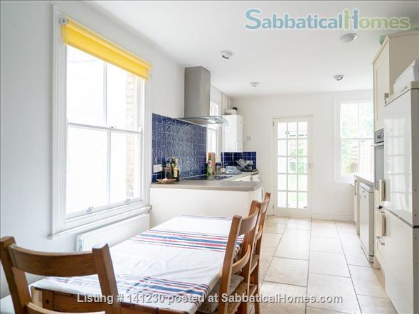3 bedroom terraced house to rent in central Oxford  Home Rental in Oxford, England, United Kingdom 0