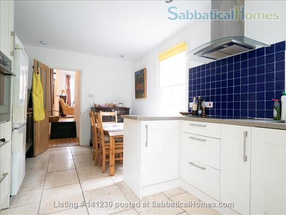 3 bedroom terraced house to rent in central Oxford  Home Rental in Oxford, England, United Kingdom 2