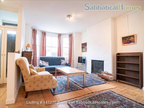 3 bedroom terraced house to rent in central Oxford  Home Rental in Oxford, England, United Kingdom 4