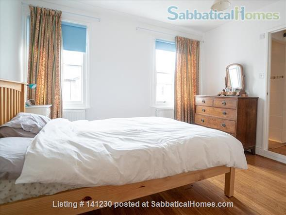 3 bedroom terraced house to rent in central Oxford  Home Rental in Oxford, England, United Kingdom 5