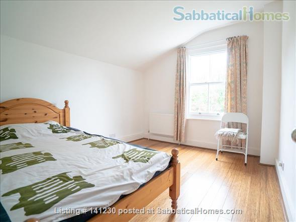 3 bedroom terraced house to rent in central Oxford  Home Rental in Oxford, England, United Kingdom 7