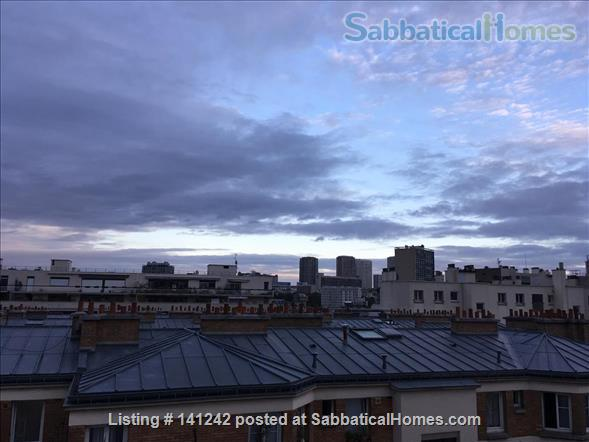 Cosy one-bedroom near Montparnasse and Bibliotheque Nationale  Home Rental in Paris, IDF, France 2