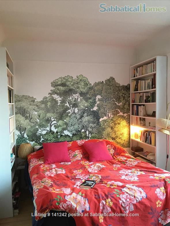 Cosy one-bedroom near Montparnasse and Bibliotheque Nationale  Home Rental in Paris, IDF, France 3