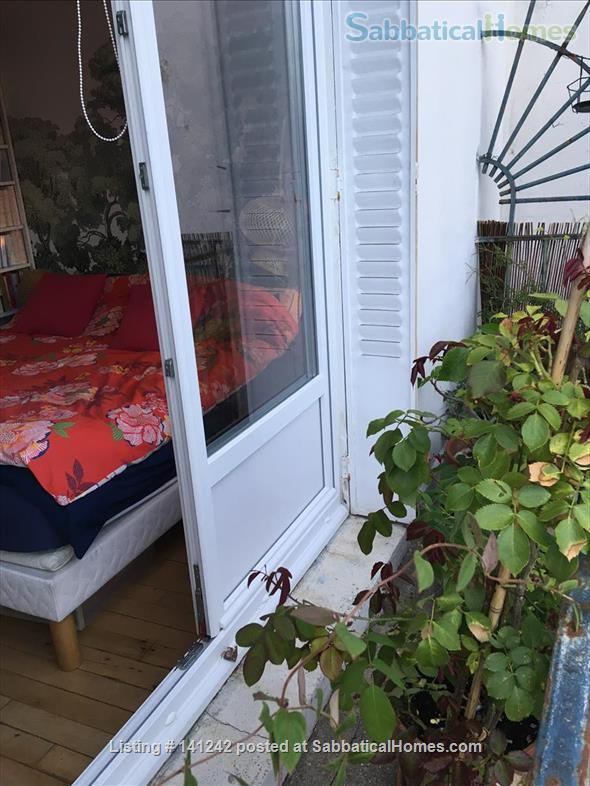 Cosy one-bedroom near Montparnasse and Bibliotheque Nationale  Home Rental in Paris, IDF, France 5