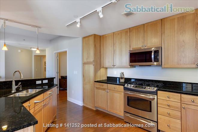 Furnished 2+Den with Skyline views in Downtown Minneapolis  Home Rental in Minneapolis, Minnesota, United States 2