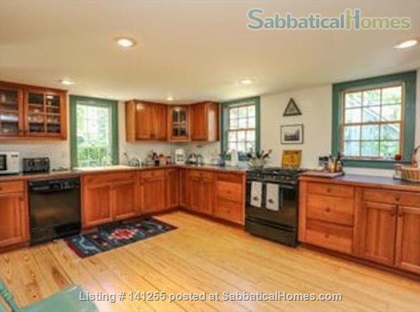 An exceptional country home near Concord Home Rental in Chichester, New Hampshire, United States 4