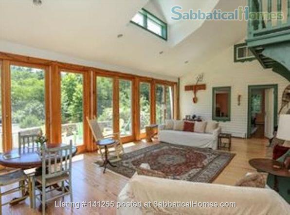 An exceptional country home near Concord Home Rental in Chichester, New Hampshire, United States 6