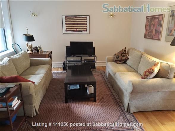 One bedroom apartment to sublease Home Rental in Evanston, Illinois, United States 0