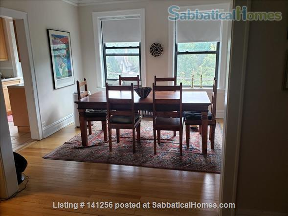 One bedroom apartment to sublease Home Rental in Evanston, Illinois, United States 2