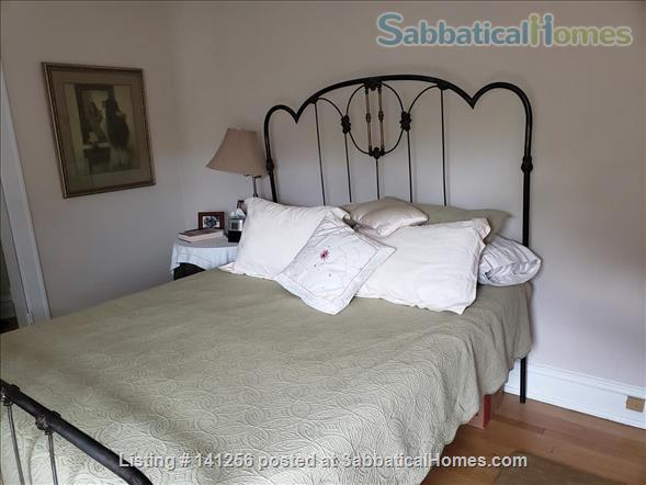 One bedroom apartment to sublease Home Rental in Evanston, Illinois, United States 3