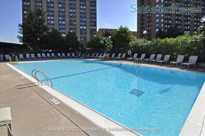 Fully Renovated 1BR in Gateway District, steps from Hennepin Ave Bridge Home Rental in Minneapolis, Minnesota, United States 9