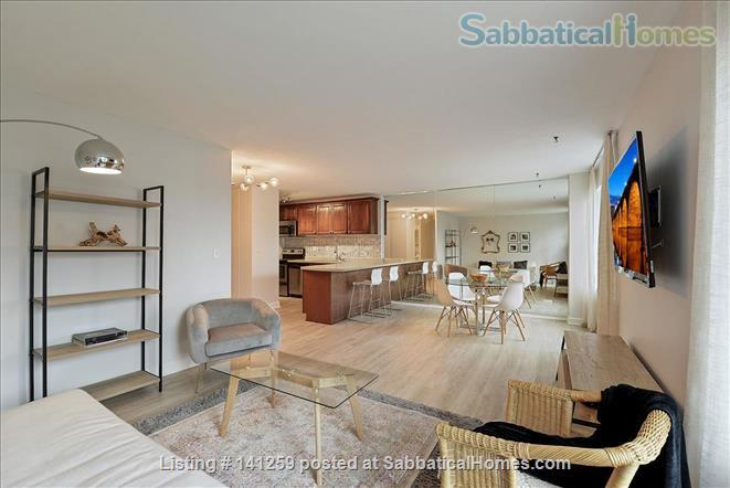 Fully Renovated 1BR in Gateway District, steps from Hennepin Ave Bridge Home Rental in Minneapolis, Minnesota, United States 3