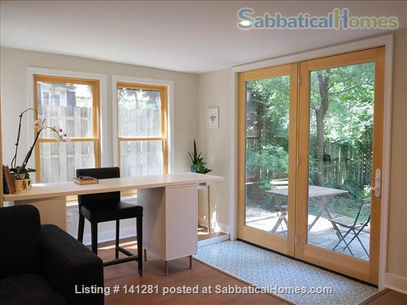 Takoma Park Garden Apartment  Home Rental in Takoma Park, Maryland, United States 0