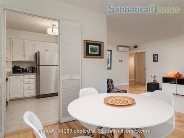 Furnished Spacious 1-br in Montreal's Best Neighbourhood Home Rental in Westmount, Quebec, Canada 2