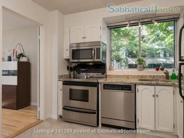 Furnished Spacious 1-br in Montreal's Best Neighbourhood Home Rental in Westmount, Quebec, Canada 4