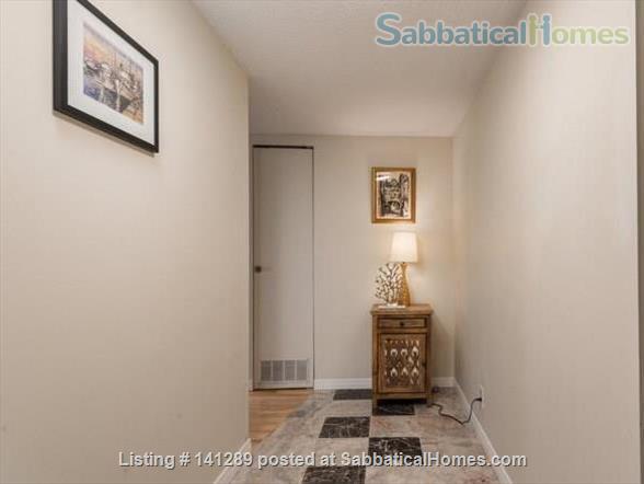 Furnished Spacious 1-br in Montreal's Best Neighbourhood Home Rental in Westmount, Quebec, Canada 7