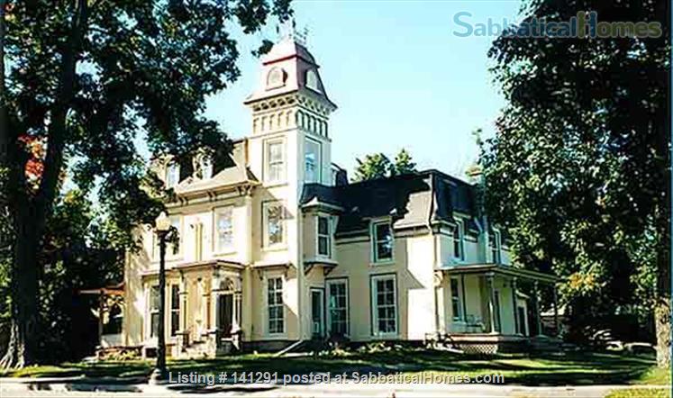 A very special but economical shortterm rental Home Rental in Gananoque, Ontario, Canada 1