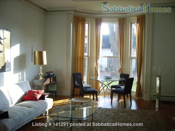 A very special but economical shortterm rental Home Rental in Gananoque, Ontario, Canada 0