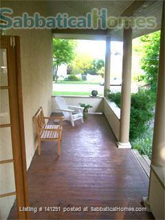 A very special but economical shortterm rental Home Rental in Gananoque, Ontario, Canada 2