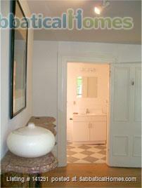 A very special but economical shortterm rental Home Rental in Gananoque, Ontario, Canada 3