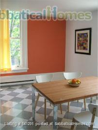 A very special but economical shortterm rental Home Rental in Gananoque, Ontario, Canada 6